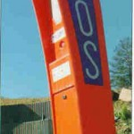 Poste SOS