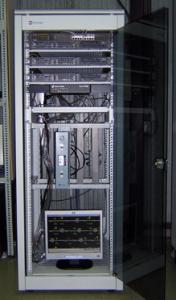 Servidor de Datos
